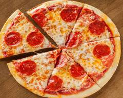 Italian Fiesta Pizzeria (2021 Calistoga Drive)