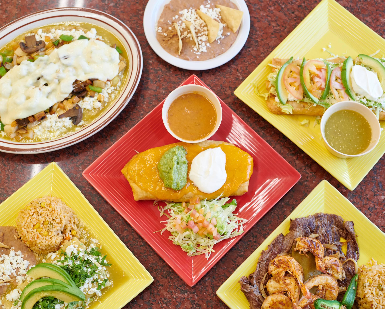 Fritangas Mexican Restaurant Denver Delivery Denver