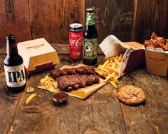 Buffalo Grill - Le Petit Quevilly