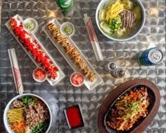 Samurai Japanese Steakhouse (3720 NW 13th St)