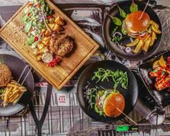 Pit Stop Steak & Burger - Aleja Jana Pawła