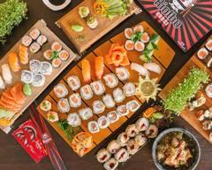 Riotho Sushi - Sushi por R$1,00