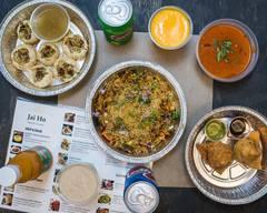 Jai Ho - Chef Crafted Indian Kitchen @ Krog