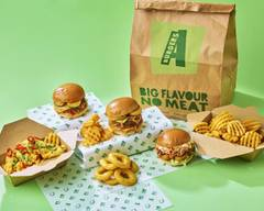 A Burgers - Dirty Vegan Burgers by Taster🌱 (Rouen)