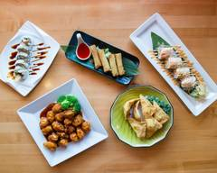 KISSHO Asian Bistro & Sushi Bar