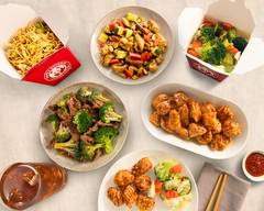 Panda Express (Decatur & Charleston)