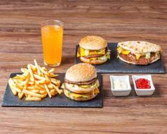 Flash Burger - Night