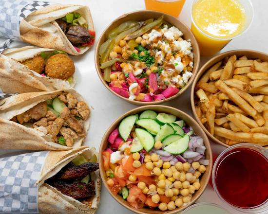Halal Delivery In London Order Halal Takeout Online From Restaurants Near You Uber Eats