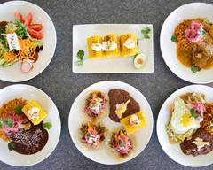 Salt & Pepper Mexican Restaurante