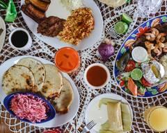 Restaurant El Salvadoreno