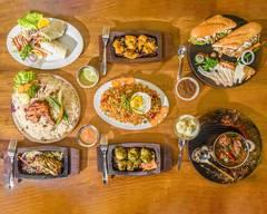 Meridian Restaurant - Wellampitiya