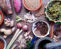 Mugi Plant Based Thai