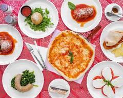 Pizzaiolo Italian Cafe