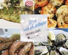 The Cod's Scallops (Sherwood)