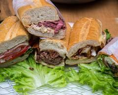The Sayville Sandwich