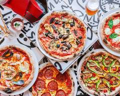 Ferdinando's Pizza