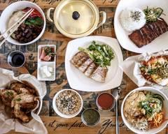 BBBop Seoul Kitchen - Oak Cliff