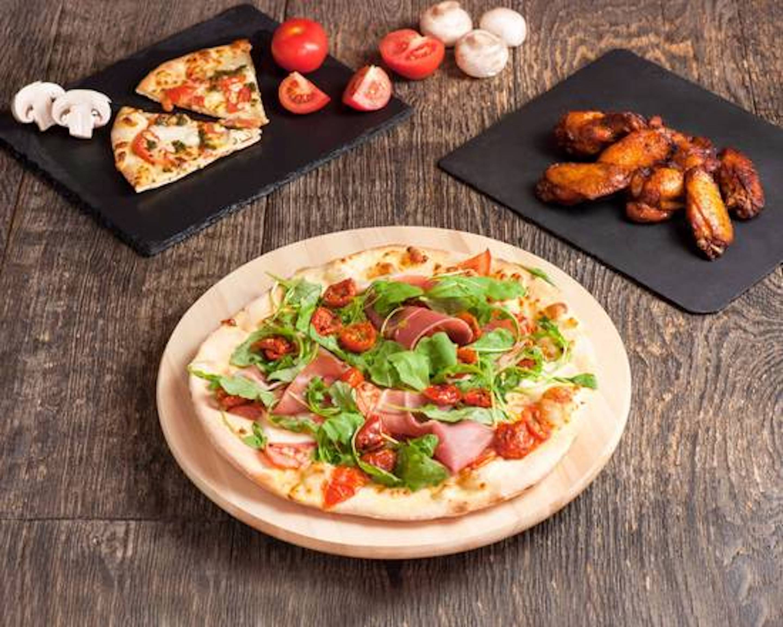 Livraison La Boîte à Pizza Caen Caen Uber Eats