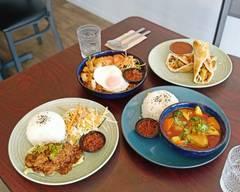 Rainforest Malaysian Kitchen