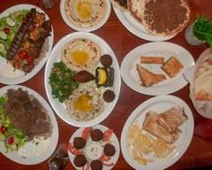 Jerusalem Cuisine