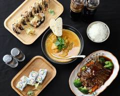 Red Lion Singapore Grill & Japanese Cuisine