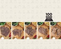 100 Gramas (Amoreiras)