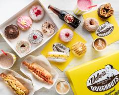 Walker's Doughnuts Flinders Street