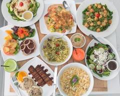 Silence-Heart-Nest Vegetarian Restaurant