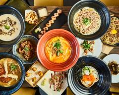 Tsurutontan Udon Noodle Brasserie - Boston