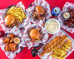 Ed's Easy Diner (Norwich)