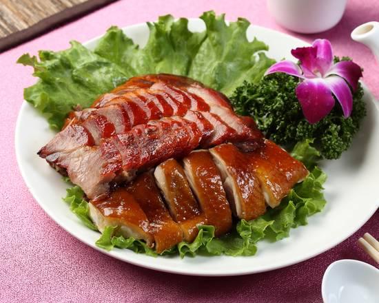 馬來亞粵菜餐廳-馬來亞中秋月餅