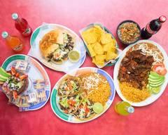 Jalisco Express Restaurant (Burbank)