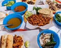 Tacos San Juan