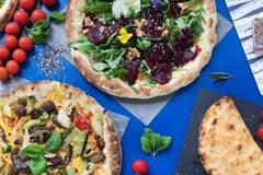 Mastino V Glutenfree Pizzeria