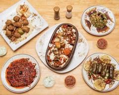 Istanbul Turkish BBQ Restaurant.