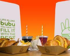 Bubu - Burger