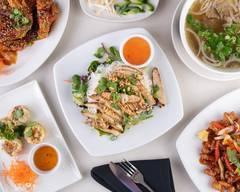 Thai Spice - Noodle & Sushi House