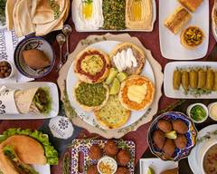Haruf Kebabs e Especialidades Árabes