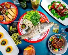 Panwa Thai Restaurant