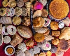 Pan de Zacatlán