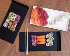 Y'a Pas D'sushi