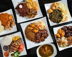 A & H African & Jamaican Restaurant