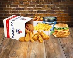 Favorite Chicken & Ribs (St. Leger Court)