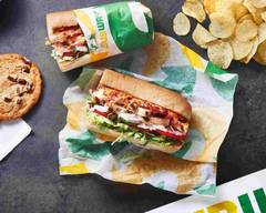 Subway (4601 NW 31st Ave)
