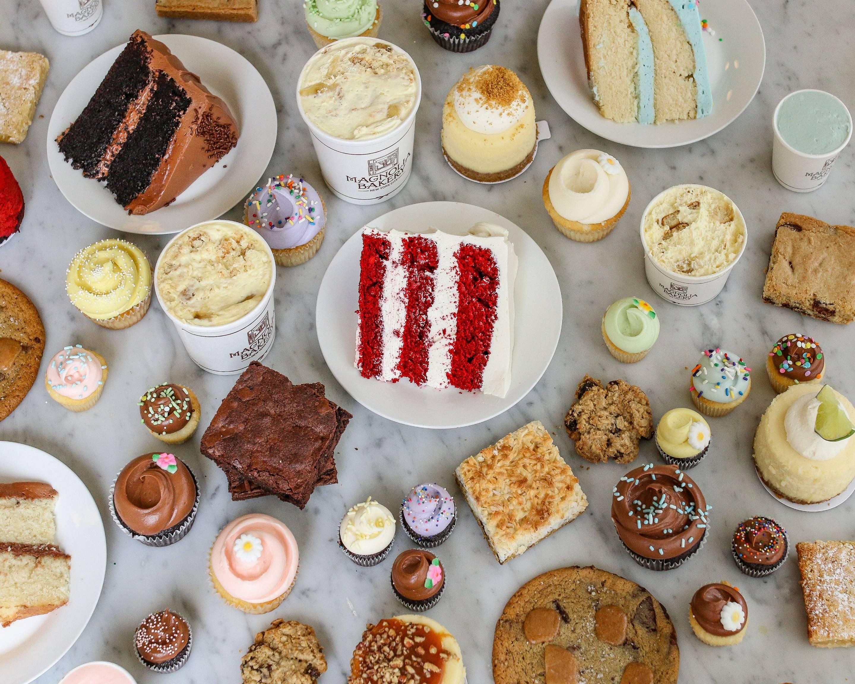 Magnolia Bakery - Rockefeller Center Delivery New York City Uber Eats