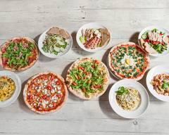 Pizzeria-Trattoria Stonehenge - Spółdzielcza