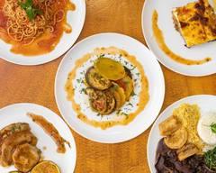 Vila Madá Restaurante