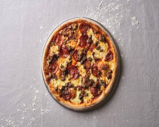 Little New York Pizzeria Zhongshan 小紐約 中山