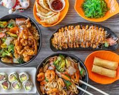 Hashi Japanese Kitchen