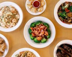 The Wok Chinese Restaurant